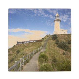 Cape Byron Lighthouse, Cape Byron (Australia's 2 Wooden Coaster