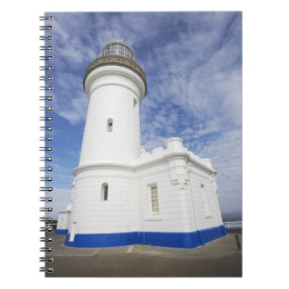 Cape Byron Lighthouse, Cape Byron (Australia's Notebook