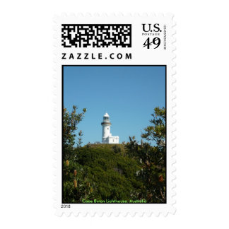 Cape Byron lighthouse Postage Stamp