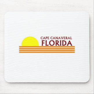 Cape Canaveral, Florida Mouse Pad