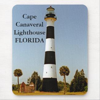 Cape Canaveral Lighthouse, Florida Mousepad