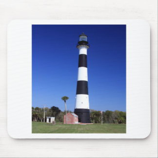 Cape Canaveral LIghthouse Mouse Pad