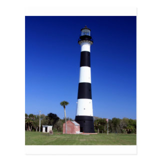 Cape Canaveral LIghthouse Postcard