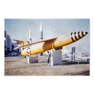 Cape Canaveral Photographic Print