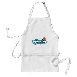 Cape Canaveral -  Surf. Adult Apron