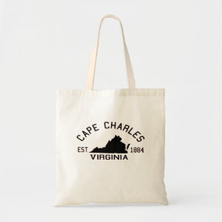 Cape Charles. Bags