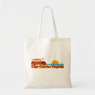 Cape Charles. Bag