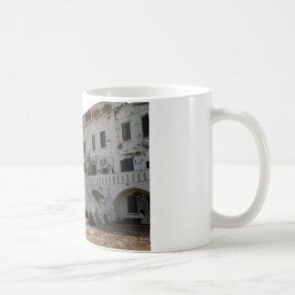 cape coast castle mug