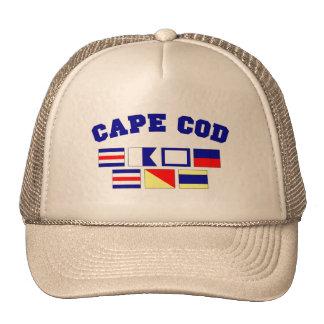 Cape Cod 2 Mesh Hats