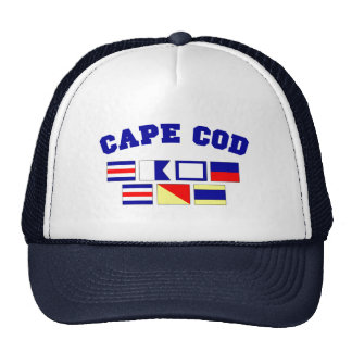 Cape Cod 2 Hats