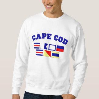 Cape Cod 2 Sudadera