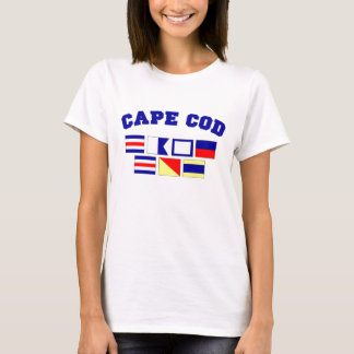Cape Cod 2 T-Shirt