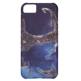 Cape Cod Aerial Photograph Case For iPhone 5C