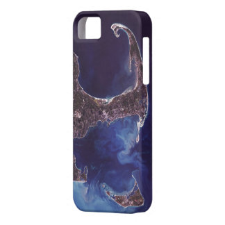 Cape Cod Aerial Photograph iPhone 5 Covers
