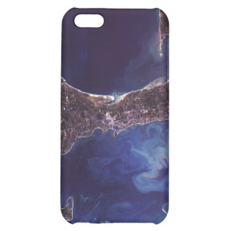 Cape Cod Aerial Photograph iPhone 5C Cover