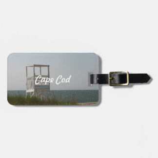 Cape Cod Bag Tag