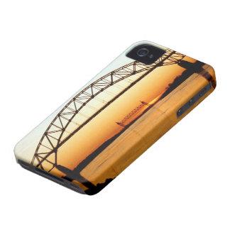 Cape Cod Bourne Bridge Case-Mate iPhone 4 Case