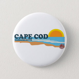 Cape Cod. Button