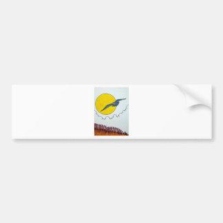 Cape Cod by Piliero Bumper Stickers