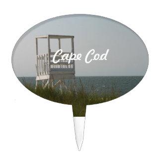 Cape Cod Cake Topper