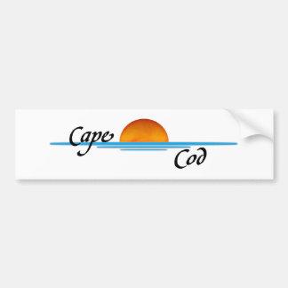 Cape Cod Pegatina Para Auto