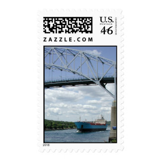 Cape Cod Canal--postage