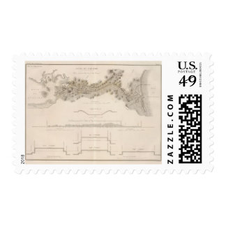 Cape Cod Canal Postage
