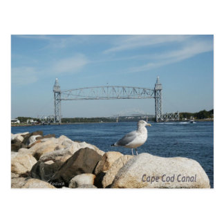 Cape Cod Canal Postcards