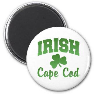 Cape Cod Irish Magnet