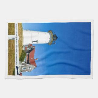 Cape Cod. Kitchen Towels