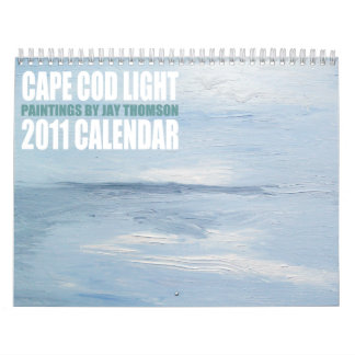 Cape Cod Light 2011 Calendar
