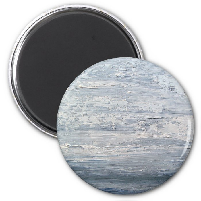 Cape Cod Light #8 2 Inch Round Magnet