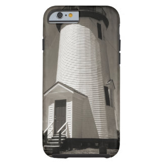 Cape Cod LIght House Cell Phone Case