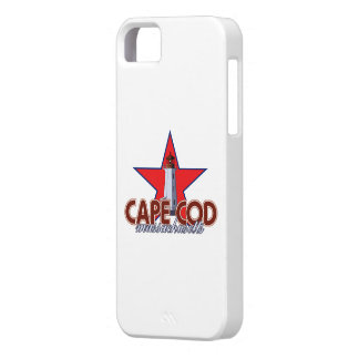 Cape Cod Lighthouse iPhone 5 Covers