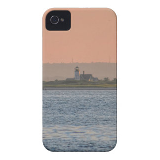 Cape Cod Lighthouse iPhone 4 Case-Mate Cases