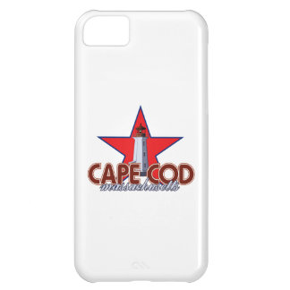 Cape Cod Lighthouse iPhone 5C Cover