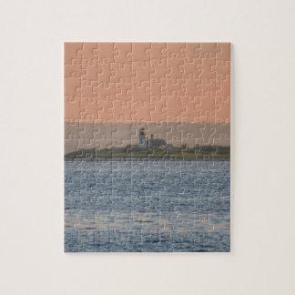 Cape Cod Lighthouse Jigsaw Puzzle