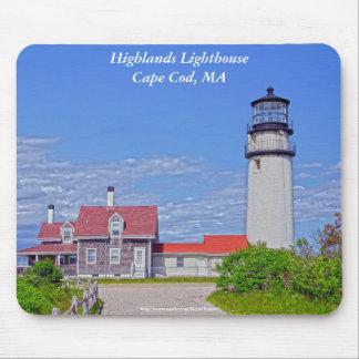 Cape Cod Lighthouse Mousepad
