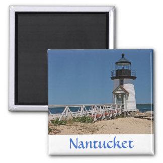 Cape Cod Lighthouse, Nantucket  MA Magnet