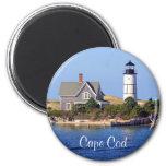 cape cod, lighthouse, sandy neck, mass, beach, the