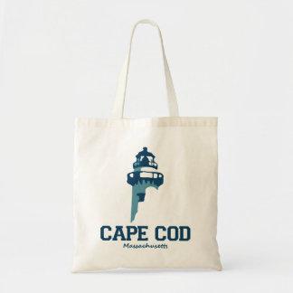 Cape Cod - Massachusetts Bolsa Tela Barata