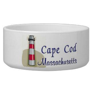 Cape Cod Massachusetts Bowl