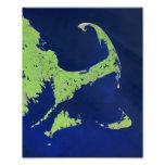 Cape Cod, Massachusetts, los E.E.U.U. Impresion Fotografica