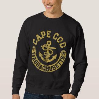 Cape Cod Massachusetts Sweatshirt