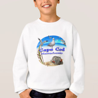 Cape Cod - Massachusetts Sweatshirt