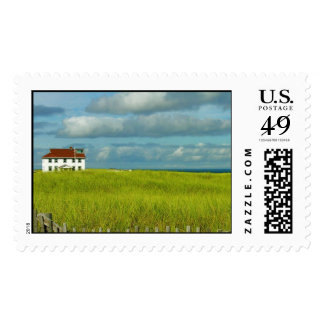 Cape Cod Morning Postage Stamps