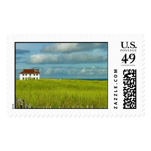 Cape Cod Morning Stamp