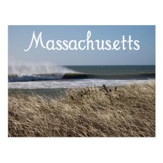 Cape Cod Nantucket, postal de Massachusetts