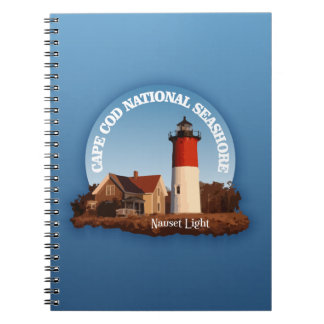 Cape Cod National Seashore Notebook