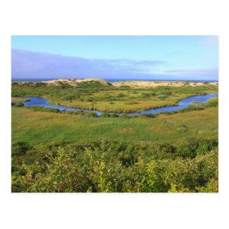 Cape Cod National Seashore Pilgrim Heights Post Cards